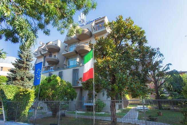 Hotel 3 stelle Brescia Leonardo: business hotel Brescia vicino ospedale